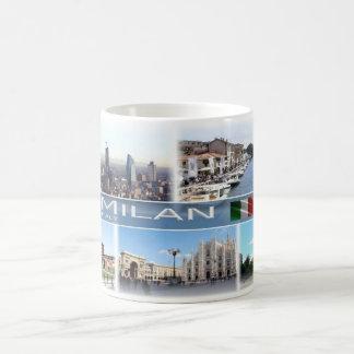 Caneca De Café ELE Italia - Lombardy - Milão -