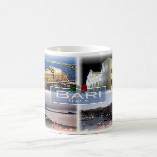 Caneca De Café ELE Italia - Puglia - Bari -