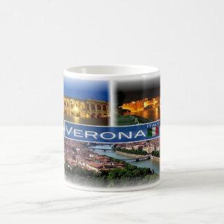Caneca De Café ELE Italia - Vêneto - Verona - arena -