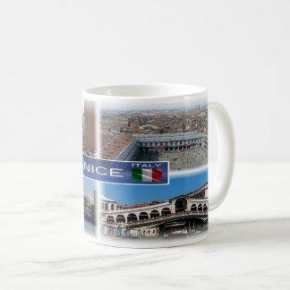 Caneca De Café ELE Italia - Veneza -