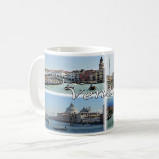 Caneca De Café ELE Italia - Venezia -