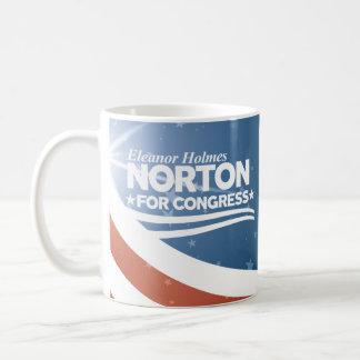 Caneca De Café Eleanor Holmes Norton