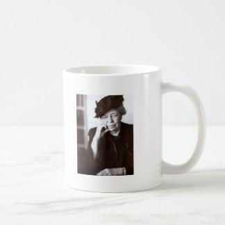 Caneca De Café Eleanor Roosevelt a finalidade