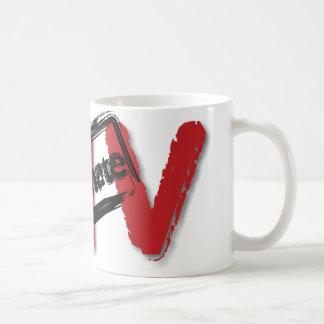 Caneca De Café Elimine o HIV