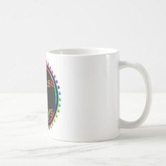 Caneca De Café Elogie os gay