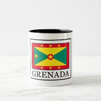 Caneca De Café Em Dois Tons Grenada