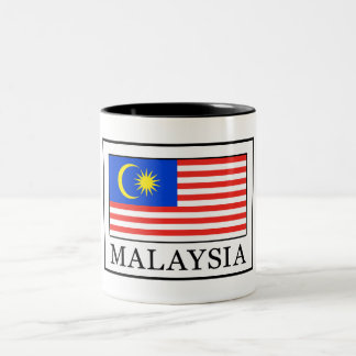 Caneca De Café Em Dois Tons Malaysia