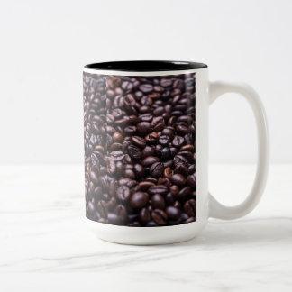 Caneca De Café Em Dois Tons O melhor Copo--Joe