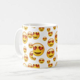 Caneca De Café Emoji