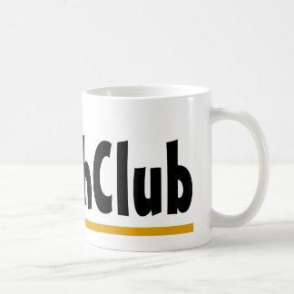 Caneca De Café EnglishClub