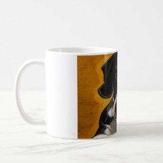 Caneca de café especial de Puppers