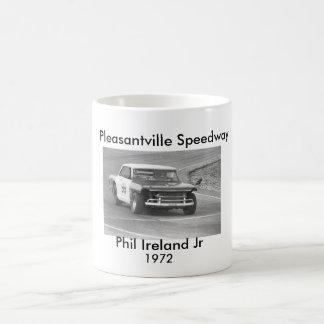 Caneca De Café Estrada de Pleasantville, júnior de Phil Ireland,…