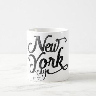 Caneca De Café Eu amo a Nova Iorque