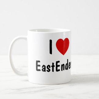 Caneca De Café Eu amo EastEnders