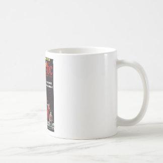 Caneca De Café Eu casei um marciano