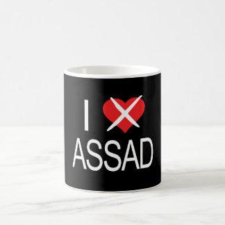 Caneca De Café EU DEIO Assad