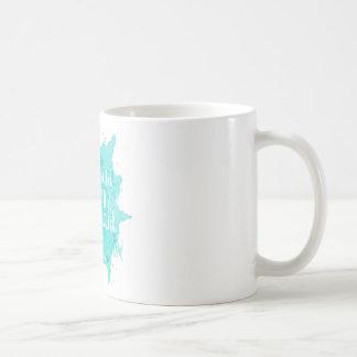 Caneca De Café Eu devo ter sido uma sereia