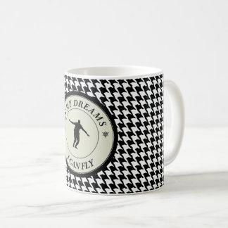 CANECA DE CAFÉ EU POSSO VOAR