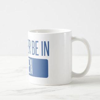 Caneca De Café Eu preferencialmente estaria em Ogden
