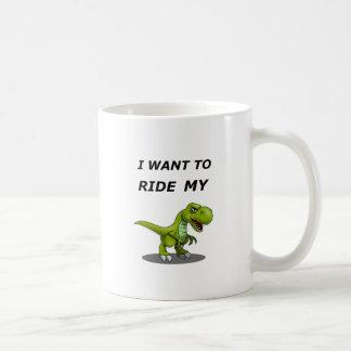 Caneca De Café Eu quero montar o meu