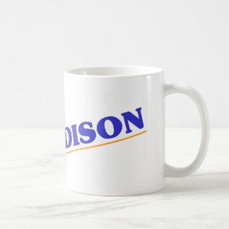 Caneca De Café Eu sou Addison