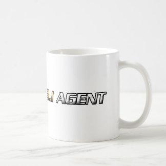 Caneca De Café Eu sou um agente do FBI