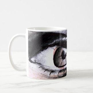 Caneca De Café Eye