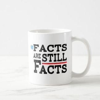 Caneca De Café #FactsAreStillFacts