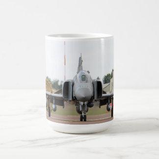 Caneca De Café Fantasma II de F-4E