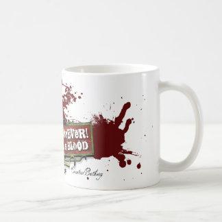 Caneca De Café Fantoche da peúga de Bathory do condessa