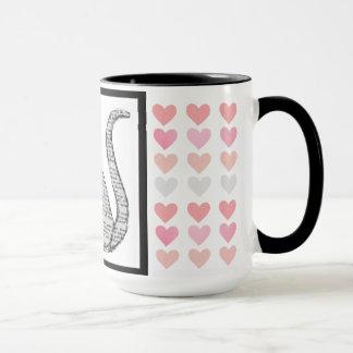 caneca de café feita sob encomenda do gato do