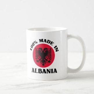 Caneca De Café Feito em Albânia