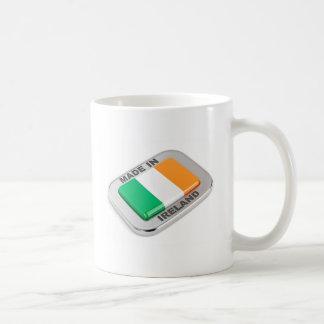 Caneca De Café Feito em Ireland