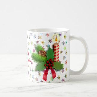 Caneca De Café Feliz Natal
