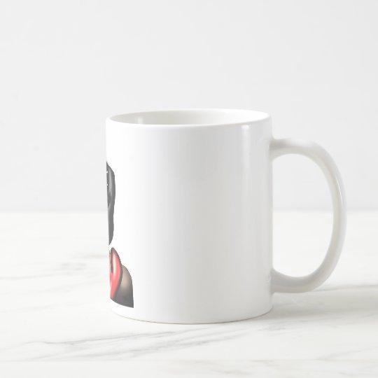 Caneca De Café Feminista