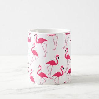 Caneca De Café Flamingo
