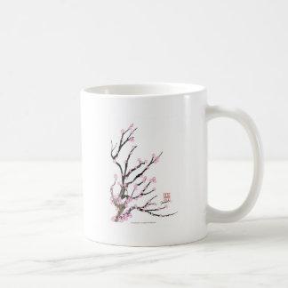 Caneca De Café Flor de cerejeira 23 de Sakura, Tony Fernandes