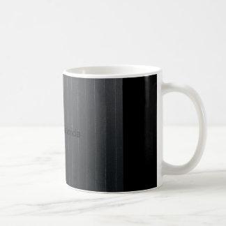 Caneca De Café Fontes da casa
