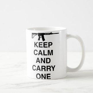 Caneca De Café Forças armadas/exército engraçado