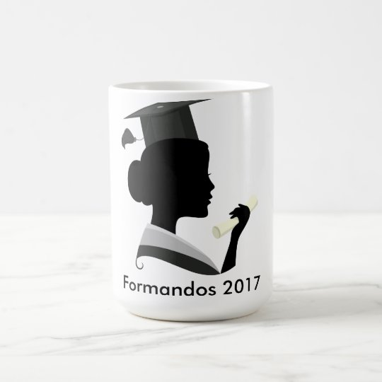 Caneca De Café Formatura