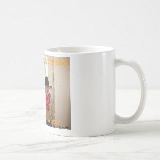 Caneca De Café formug, Feliz Natal, avó! Amor, Stephen…