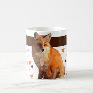 Caneca De Café Fox de PolyGen