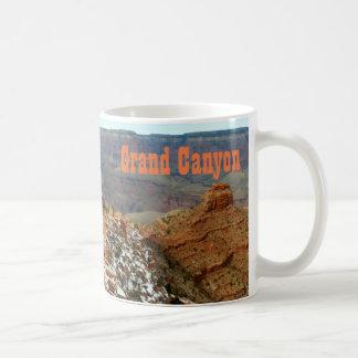 Caneca De Café Fuga sul II de Kaibab do Grand Canyon