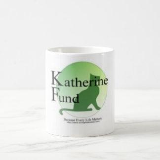 Caneca De Café Fundo de Katherine