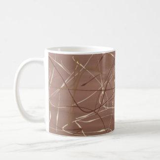 Caneca De Café Fusão do chocolate
