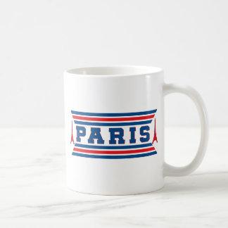 Caneca De Café Futebol Paris