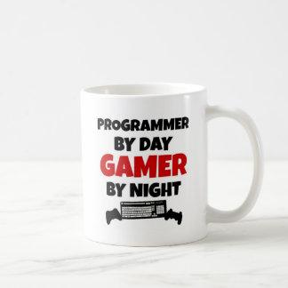 Caneca De Café Gamer do programador
