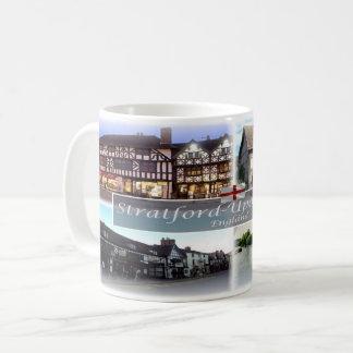 Caneca De Café GB Inglaterra - Stratford-Em cima-Avon -