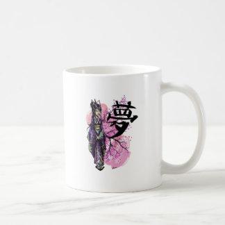 Caneca De Café Geisha