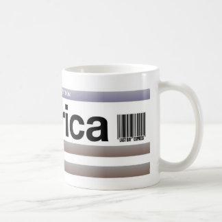 Caneca De Café Generica